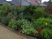 25 Foxborough Road  (Winner - Best Garden)