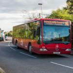 No 35 bus