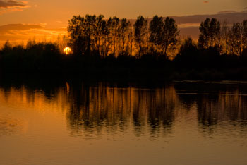 Thrupp_Lake_Sunset_IGP1515