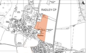 North Radley