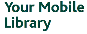 Your mobile library image