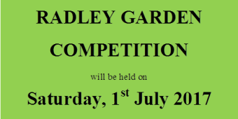 2017 Garden Comp website front page