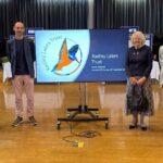 Radley Lakes Trust Launch